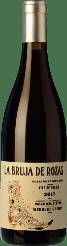 41,95 € 免费送货 | 红酒 Comando G La Bruja Avería Joven D.O. Vinos de Madrid 马德里社区 西班牙 Grenache 瓶子 Magnum 1,5 L