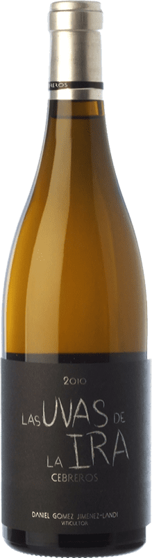 29,95 € 免费送货 | 白酒 Landi Las Uvas de la Ira Crianza D.O. Méntrida 卡斯蒂利亚 - 拉曼恰 西班牙 Albillo 瓶子 75 cl