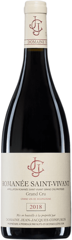 578,95 € Free Shipping | Red wine Confuron Romanée Saint-Vivant Grand Cru Crianza A.O.C. Bourgogne Burgundy France Pinot Black Bottle 75 cl