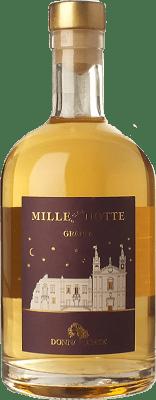 34,95 € Free Shipping | Grappa Donnafugata Mille e Una Notte I.G.T. Grappa Siciliana Sicily Italy Half Bottle 50 cl