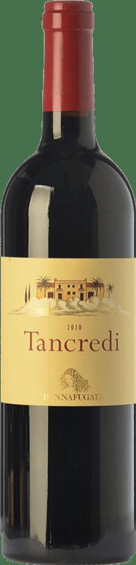 31,95 € Free Shipping | Red wine Donnafugata Tancredi I.G.T. Terre Siciliane Sicily Italy Cabernet Sauvignon, Nero d'Avola Bottle 75 cl