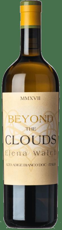 61,95 € | White wine Elena Walch Beyond the Clouds D.O.C. Alto Adige Trentino-Alto Adige Italy Chardonnay Bottle 75 cl