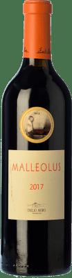 Emilio Moro Malleolus Tempranillo Ribera del Duero Crianza 1,5 L