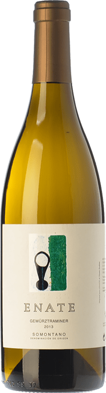 11,95 € | White wine Enate D.O. Somontano Aragon Spain Gewürztraminer Bottle 75 cl