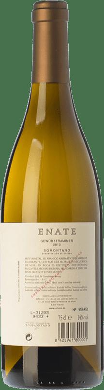 13,95 € Free Shipping   White wine Enate D.O. Somontano Aragon Spain Gewürztraminer Bottle 75 cl