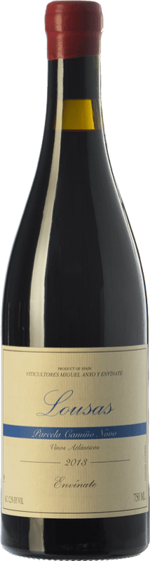 22,95 € Envío gratis   Vino tinto Envínate Lousas Parcela Camiño Novo Crianza D.O. Ribeira Sacra Galicia España Mencía, Garnacha Tintorera Botella 75 cl