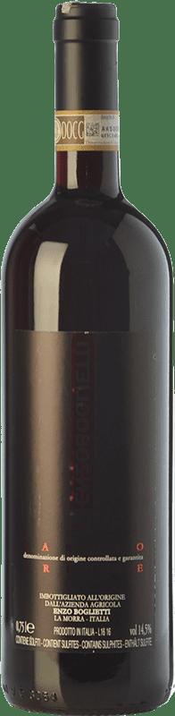 65,95 € Free Shipping | Red wine Enzo Boglietti Arione D.O.C.G. Barolo Piemonte Italy Nebbiolo Bottle 75 cl