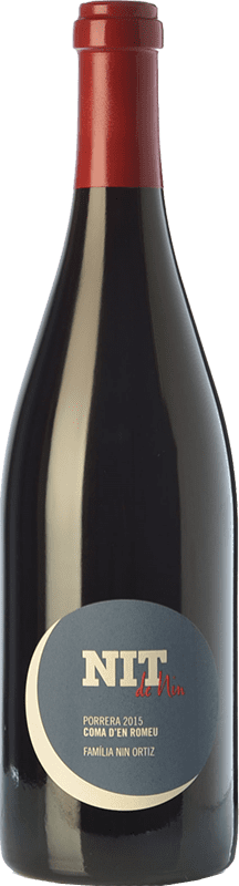 129,95 € | Red wine Nin-Ortiz Nit La Coma d'en Romeu Crianza D.O.Ca. Priorat Catalonia Spain Grenache, Carignan Bottle 75 cl