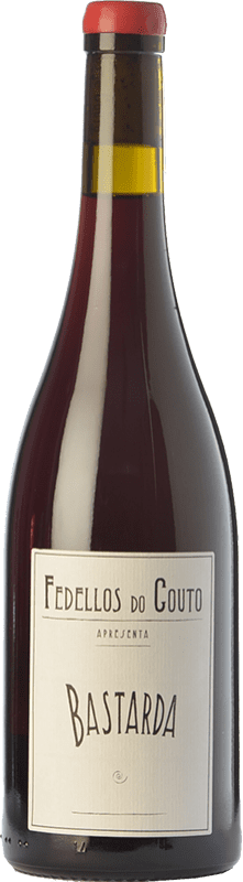 29,95 € Envoi gratuit   Vin rouge Fedellos do Couto Bastarda Crianza D.O. Ribeira Sacra Galice Espagne Bastardo Bouteille 75 cl