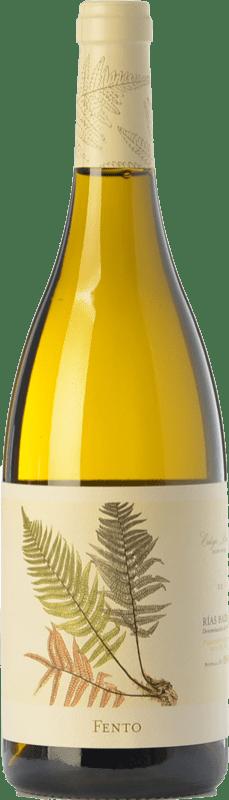 13,95 € Envío gratis   Vino blanco Fento D.O. Rías Baixas Galicia España Godello, Loureiro, Treixadura, Albariño Botella 75 cl