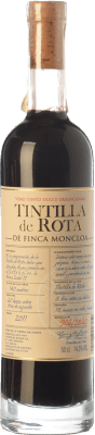 47,95 € Free Shipping | Sweet wine Finca Moncloa I.G.P. Vino de la Tierra de Cádiz Andalusia Spain Tintilla de Rota Half Bottle 50 cl