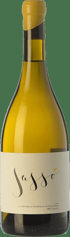19,95 € | White wine Finca Parera Sassó Crianza Spain Xarel·lo Bottle 75 cl