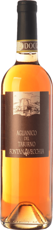 14,95 € Free Shipping | Rosé wine Fontanavecchia Rosato D.O.C. Aglianico del Taburno Campania Italy Aglianico Bottle 75 cl