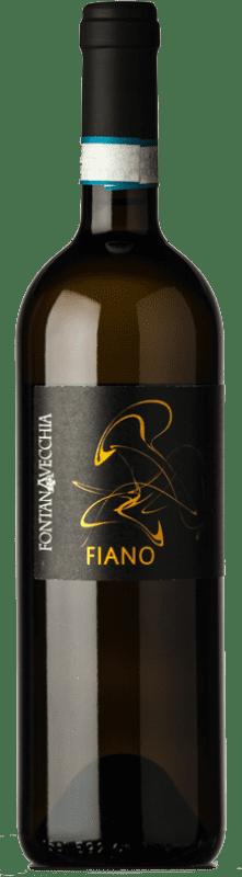 13,95 € | White wine Fontanavecchia D.O.C. Sannio Campania Italy Fiano Bottle 75 cl