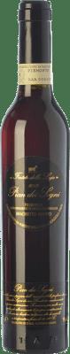 28,95 € Free Shipping | Sweet wine Forteto della Luja Pian dei Sogni D.O.C. Piedmont Piemonte Italy Brachetto Half Bottle 37 cl