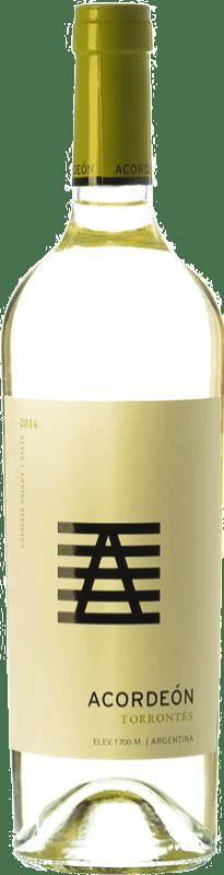8,95 € Free Shipping   White wine Freixenet Acordeón I.G. Valle de Cafayate Valley of Cafayate Argentina Torrontés Bottle 75 cl