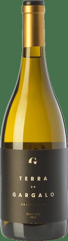19,95 € | White wine Gargalo Terra do Gargalo Sobre Lías D.O. Monterrei Galicia Spain Treixadura Bottle 75 cl
