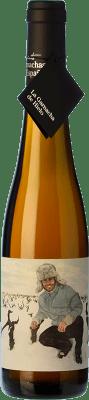 46,95 € Free Shipping | Sweet wine Garnachas de España Garnacha de Hielo D.O. Calatayud Aragon Spain Grenache Half Bottle 37 cl