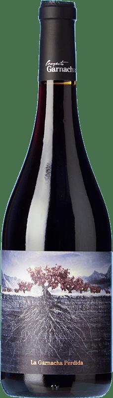 24,95 € 免费送货 | 红酒 Garnachas de España La Perdida del Pirineo Crianza 西班牙 Grenache 瓶子 75 cl