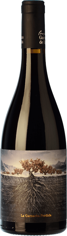24,95 € Envoi gratuit | Vin rouge Garnachas de España La Perdida del Pirineo Crianza Espagne Grenache Bouteille 75 cl