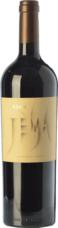 27,95 € | Red wine Cesari Jèma I.G.T. Veronese Veneto Italy Corvina Bottle 75 cl