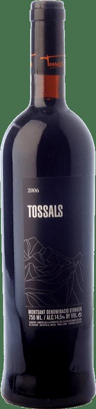 15,95 € Envoi gratuit   Vin rouge Grifoll Declara Tossals Crianza D.O. Montsant Catalogne Espagne Tempranillo, Syrah, Grenache, Cabernet Sauvignon, Carignan Bouteille 75 cl