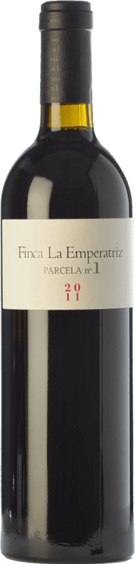 52,95 € | Red wine Hernáiz La Emperatriz Parcela Nº 1 Crianza D.O.Ca. Rioja The Rioja Spain Tempranillo Bottle 75 cl