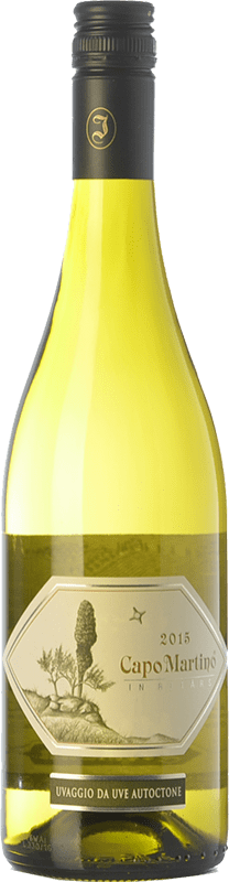 65,95 € Free Shipping | White wine Jermann Capo Martino I.G.T. Friuli-Venezia Giulia Friuli-Venezia Giulia Italy Ribolla Gialla, Friulano, Picolit, Malvasia Istriana Bottle 75 cl