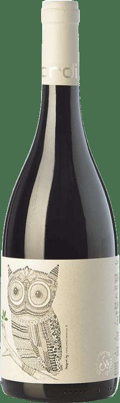 13,95 € | Red wine Jordi Miró Carignan Crianza D.O. Terra Alta Catalonia Spain Carignan Bottle 75 cl