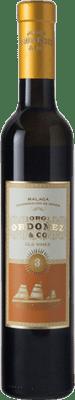 48,95 € 免费送货   甜酒 Jorge Ordóñez Nº 3 Viñas Viejas D.O. Sierras de Málaga 安达卢西亚 西班牙 Muscat of Alexandria 半瓶 37 cl