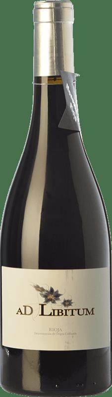 17,95 € Envoi gratuit   Vin rouge Sancha Ad Libitum Monastel Crianza D.O.Ca. Rioja La Rioja Espagne Monastel de Rioja Bouteille 75 cl