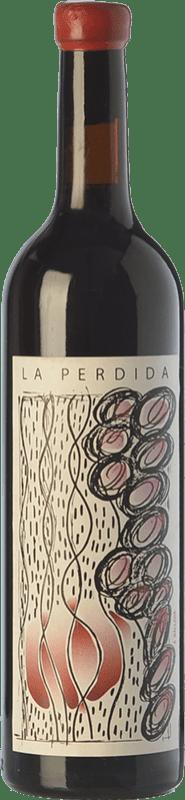 17,95 € | Red wine La Perdida A Mallada Joven D.O. Valdeorras Galicia Spain Grenache, Sumoll Bottle 75 cl