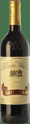 Rioja Alta 890 Rioja Gran Reserva 2004 75 cl