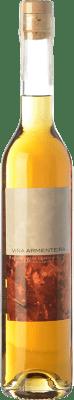 18,95 € Envío gratis | Licor de hierbas Lagar de Cervera Viña Armenteira de Hierbas D.O. Orujo de Galicia Galicia España Media Botella 50 cl