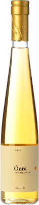 19,95 € 免费送货 | 甜酒 Lagravera Ónra Vi de Pedra Solera D.O. Costers del Segre 加泰罗尼亚 西班牙 Grenache White 半瓶 37 cl