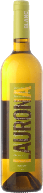 14,95 € Free Shipping   White wine Celler Laurona Blanc D.O. Montsant Catalonia Spain Grenache White Bottle 75 cl