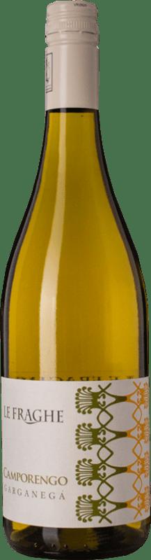 12,95 € | White wine Le Fraghe Camporengo I.G.T. Veneto Veneto Italy Garganega Bottle 75 cl