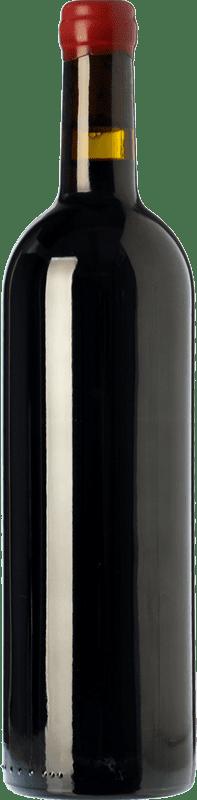 29,95 € Free Shipping | Red wine Les Cousins La Sagesse Crianza D.O.Ca. Priorat Catalonia Spain Grenache, Carignan Bottle 75 cl