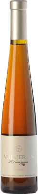 17,95 € Envío gratis | Sidra Valverán Sidra de Hielo 20 Manzanas Principado de Asturias España Media Botella 37 cl