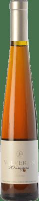 17,95 € 免费送货   苹果酒 Valverán Sidra de Hielo 20 Manzanas 阿斯图里亚斯公国 西班牙 半瓶 37 cl