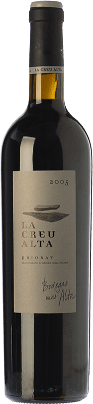 193,95 € Free Shipping | Red wine Mas Alta La Creu Crianza D.O.Ca. Priorat Catalonia Spain Grenache, Cabernet Sauvignon, Carignan Magnum Bottle 1,5 L