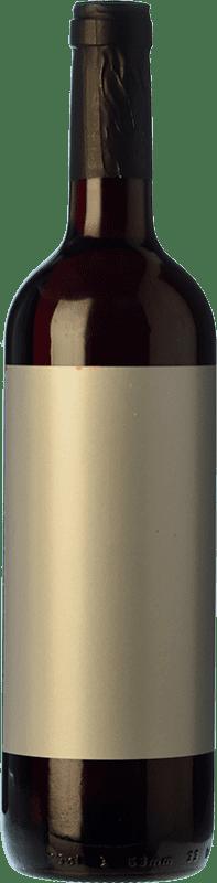 6,95 € Envío gratis | Vino tinto Masroig Vi Novell Joven D.O. Montsant Cataluña España Garnacha, Cariñena Botella 75 cl