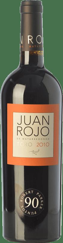 13,95 € | Red wine Matarredonda Juan Rojo Joven D.O. Toro Castilla y León Spain Tinta de Toro Bottle 75 cl