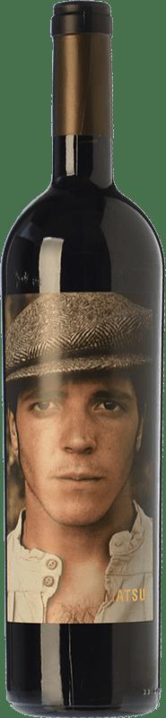 23,95 € Envoi gratuit | Vin rouge Matsu El Pícaro Joven D.O. Toro Castille et Leon Espagne Tinta de Toro Bouteille Magnum 1,5 L