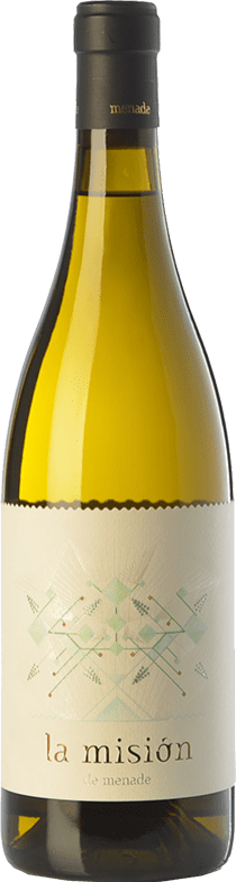 24,95 € Envoi gratuit   Vin blanc Menade La Misión Crianza D.O. Rueda Castille et Leon Espagne Verdejo Bouteille 75 cl