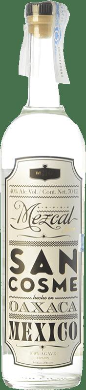 37,95 € | Mezcal Mezcales de Oaxaca San Cosme Mexico Bottle 70 cl