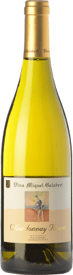 Miquel Gelabert Roure Chardonnay Pla i Llevant Crianza 75 cl