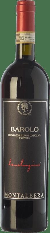 28,95 € Free Shipping   Red wine Montalbera Levoluzione D.O.C.G. Barolo Piemonte Italy Nebbiolo Bottle 75 cl