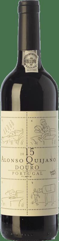 11,95 € | Red wine Niepoort Alonso Quijano Joven I.G. Douro Douro Portugal Touriga Franca, Touriga Nacional, Tinta Roriz, Tinta Amarela, Tinta Cão Bottle 75 cl