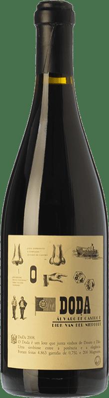 57,95 € | Red wine Niepoort Doda Crianza I.G. Douro Douro Portugal Touriga Franca, Touriga Nacional, Tinta Roriz, Tinta Amarela Bottle 75 cl